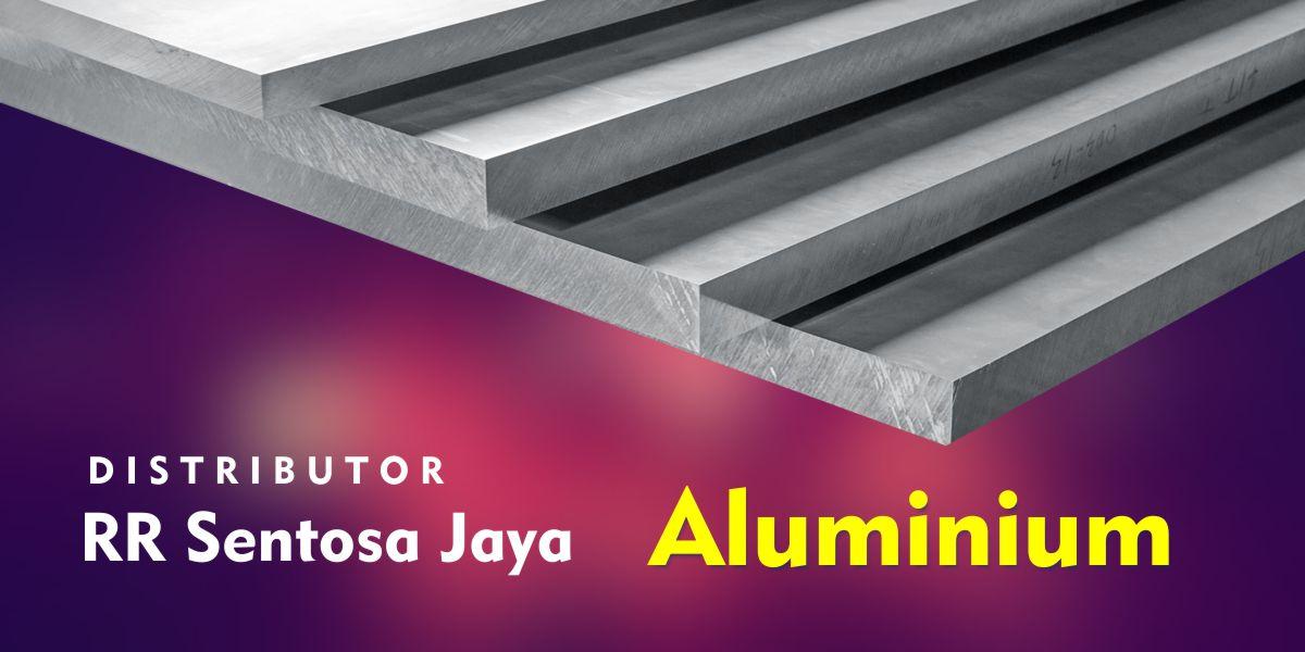 Distributor Aluminium Murah Jakarta