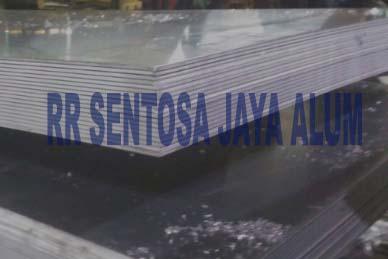 ukuran plat alumunium 1100-RRSENTOSA