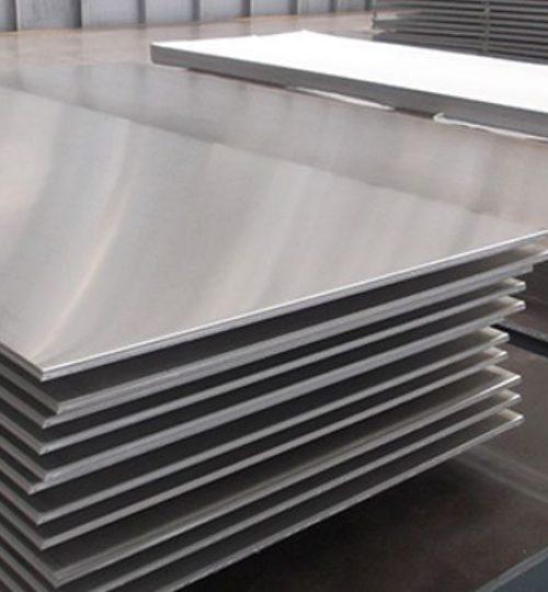 Aluminium slider 2