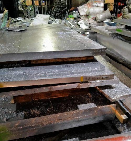 Plate Aluminium murah