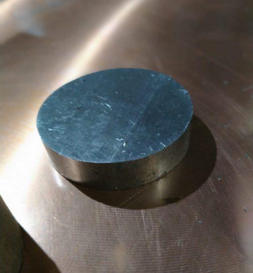 aluminium potong