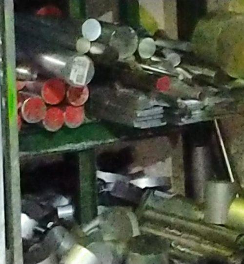 gudang aluminium 3