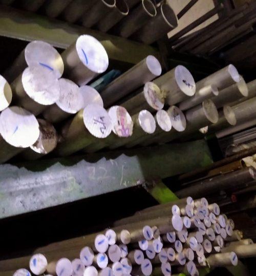 gudang aluminium jakarta pusat